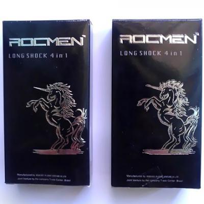 Phân phối 3 Hộp Rocmen 4 in 1