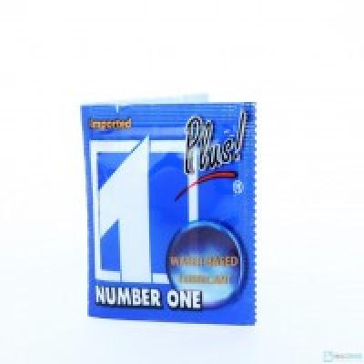 Phân phối 50 gói Gel Bôi Trơn number One