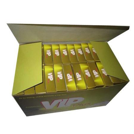 Phân phối Bao cao su Vip Plus