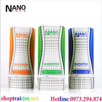 Phân phối Cốc thủ dâm cao cấp NaNo toys