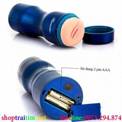 Phân phối Đèn Pin Loveaider 12 chế độ