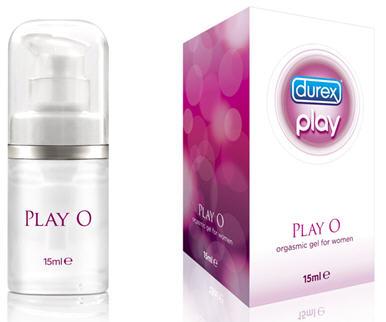 Gel kích thích âm đạo Durex Play O